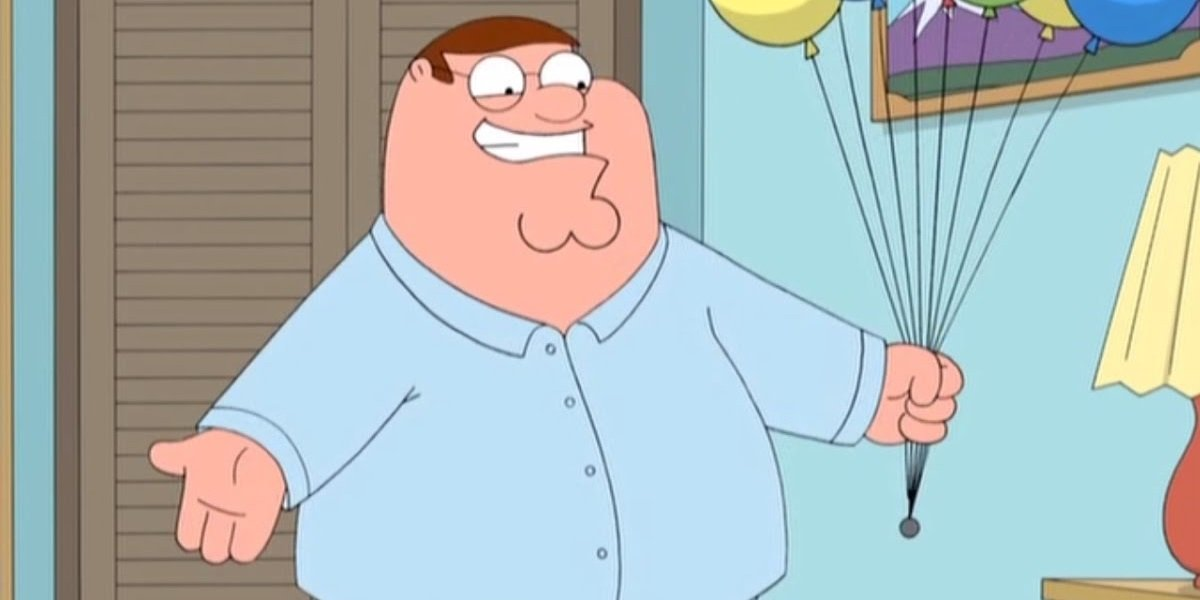 Family Guy Is Getting Three Fake Spinoffs In `Disney`s The Reboot` Episode