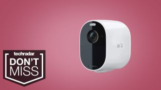 Arlo Essential Spotlight