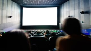 Movie theaters are the worst way to watch films