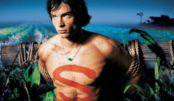 Smallville The CW