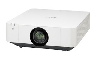 Sony's New Professional Laser and Lamp Projectors