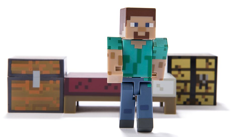 Hackers using Minecraft, Counter-Strike to lure gamers to dangerous sites
