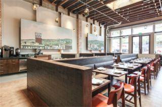 Berkeley Restaurateurs Open Second Restaurant with Meyer Sound Constellation and Libra