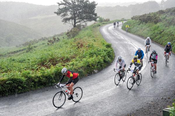 Dartmoor classic Sportive 2013