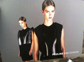 solar-powered dresses.