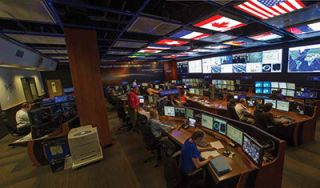 Rich Media Redefines Video Wall Implementation