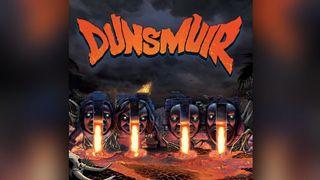 Dunsmuir album cover
