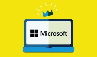 Microsoft: 2020 Brand Report Card