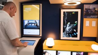 BrightSign Media Players Drive Interaction in Best Buy Canada Experience Stores