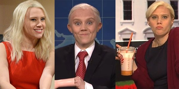 Saturday Night Live Kate McKinnon