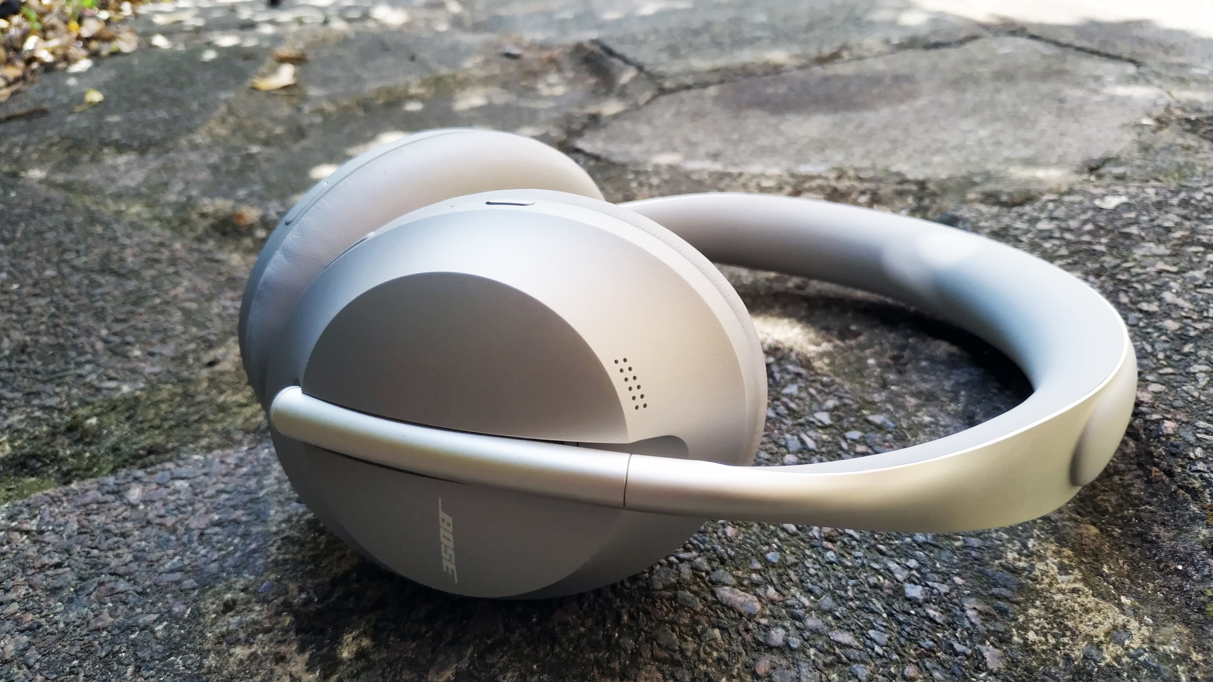 Bose QuietComfort 35 Hodetelefoner erfaringer & anmeldelser