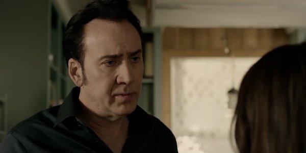 Nicolas Cage the humanity bureau
