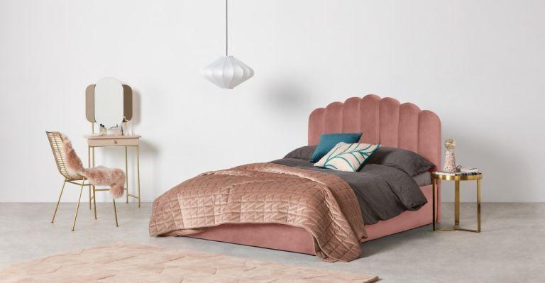 Made.com storage bed