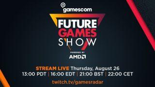 Future Games Show at Gamescom 2021
