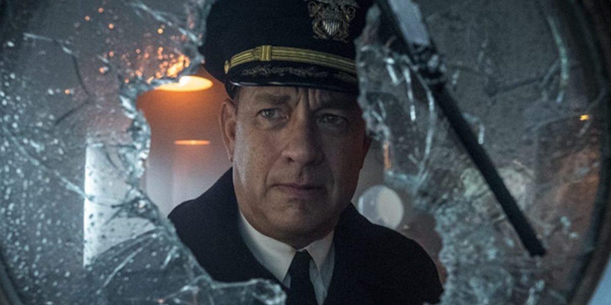 Tom Hanks: 'no respect' for people who shun basic epidemic precautions