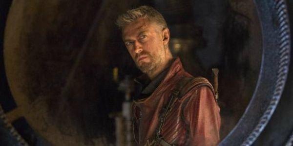 Sean Gunn Knew In Advance About James Gunn's Reinstatement As Guardians 3 Director