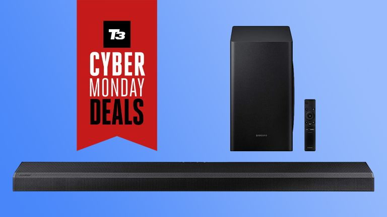 Cyber Monday soundbar deal