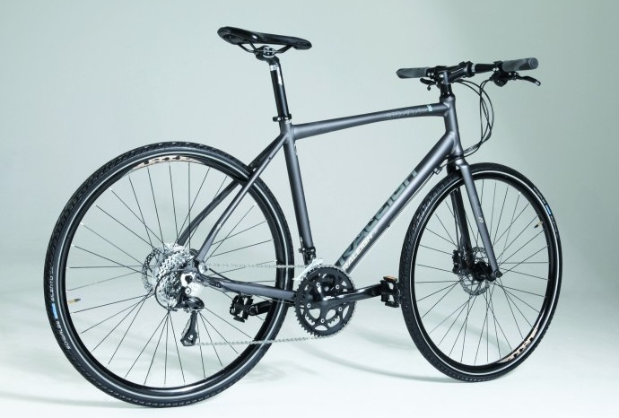 87b20fbf16a Raleigh Strada 6 review - Cycling Weekly