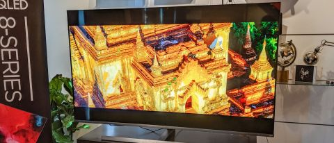 TCL 8-Series review