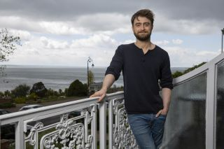 Daniel Radcliffe in Who Do You Think You Are?