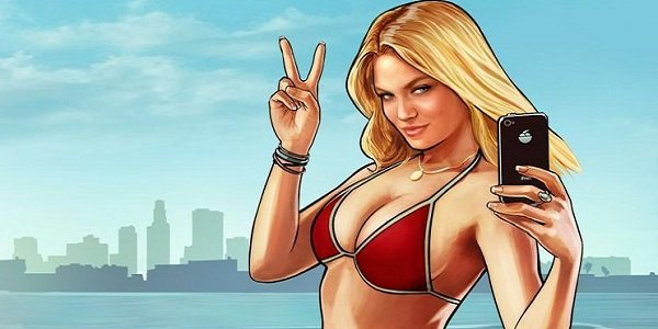 Lacey Jonas from GTAV.