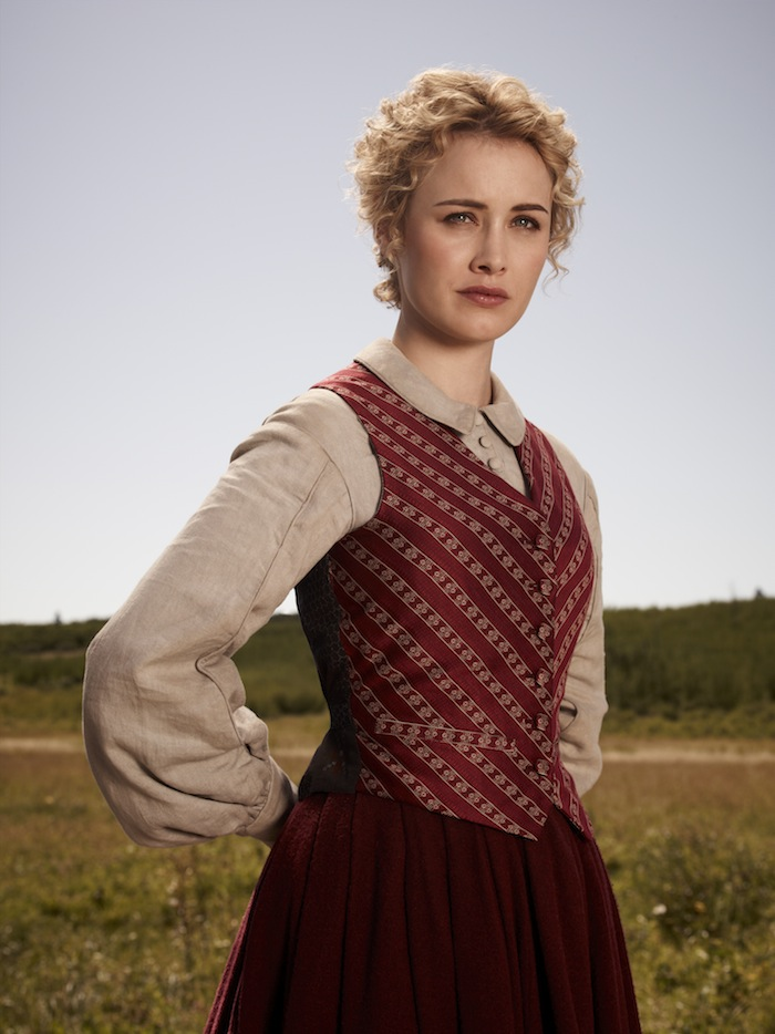New Hell On Wheels Trailer And Character Photos #19436