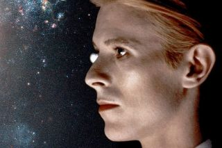 Cosmic rockers honor music icon David Bowie.