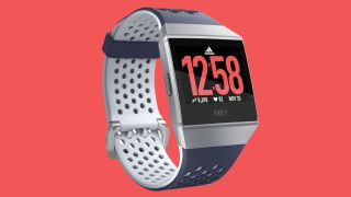 Fitbit Ionic adidas Edition is finally here and it packs an
