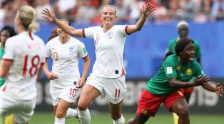 England Cameroon
