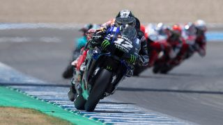 Grand Prix moto d'Andalousie en direct jerez 2020 streaming