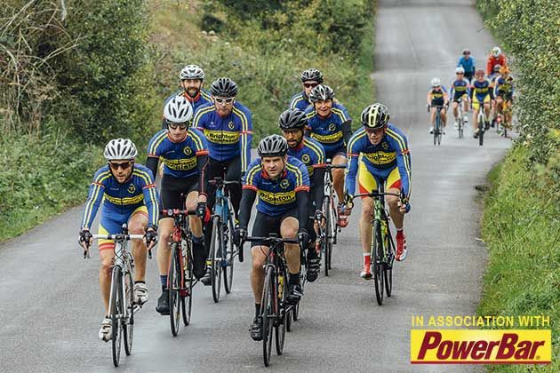 Ride With... Brighton Excelsior Cycling Club - Cycling Weekly 52bf3f5de