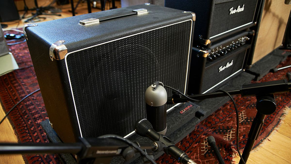 "20 pro studio recording tips for guitarists: ""Red light fever is normal"" 