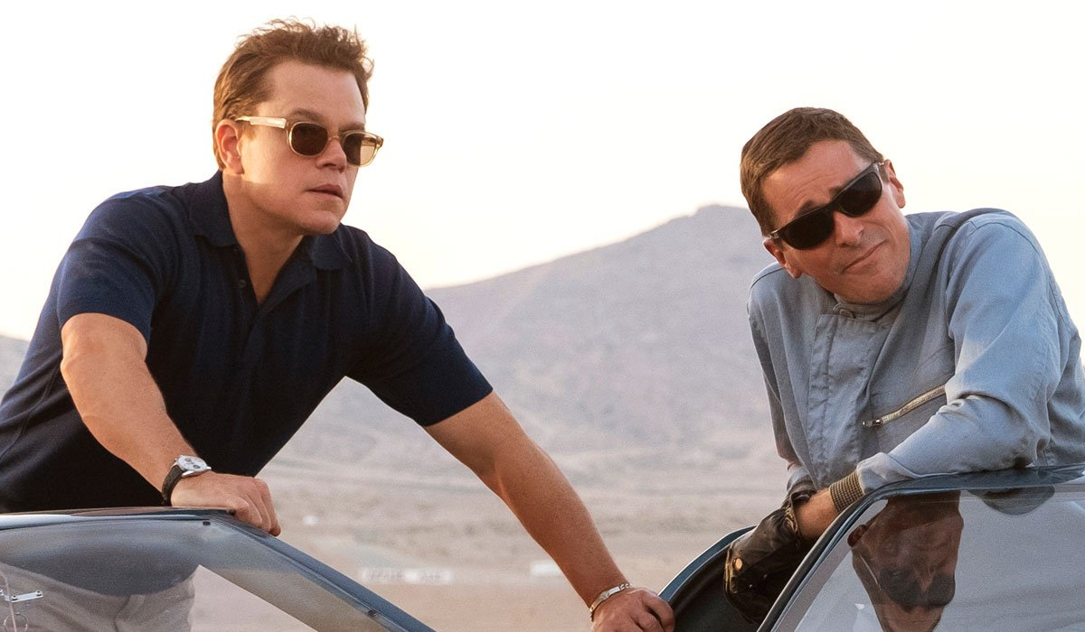 Ford V Ferrari Box Office: Matt Damon And Christian Bale's New Movie Cruises To Victory