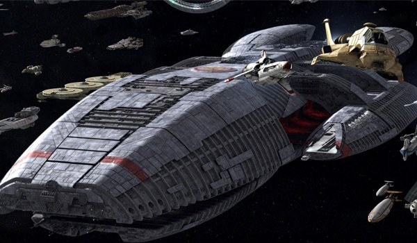 5 legendary tv spaceships ranked by which we d most like to live in