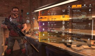 The Division 2 Nemesis exotic rifle guide | PC Gamer