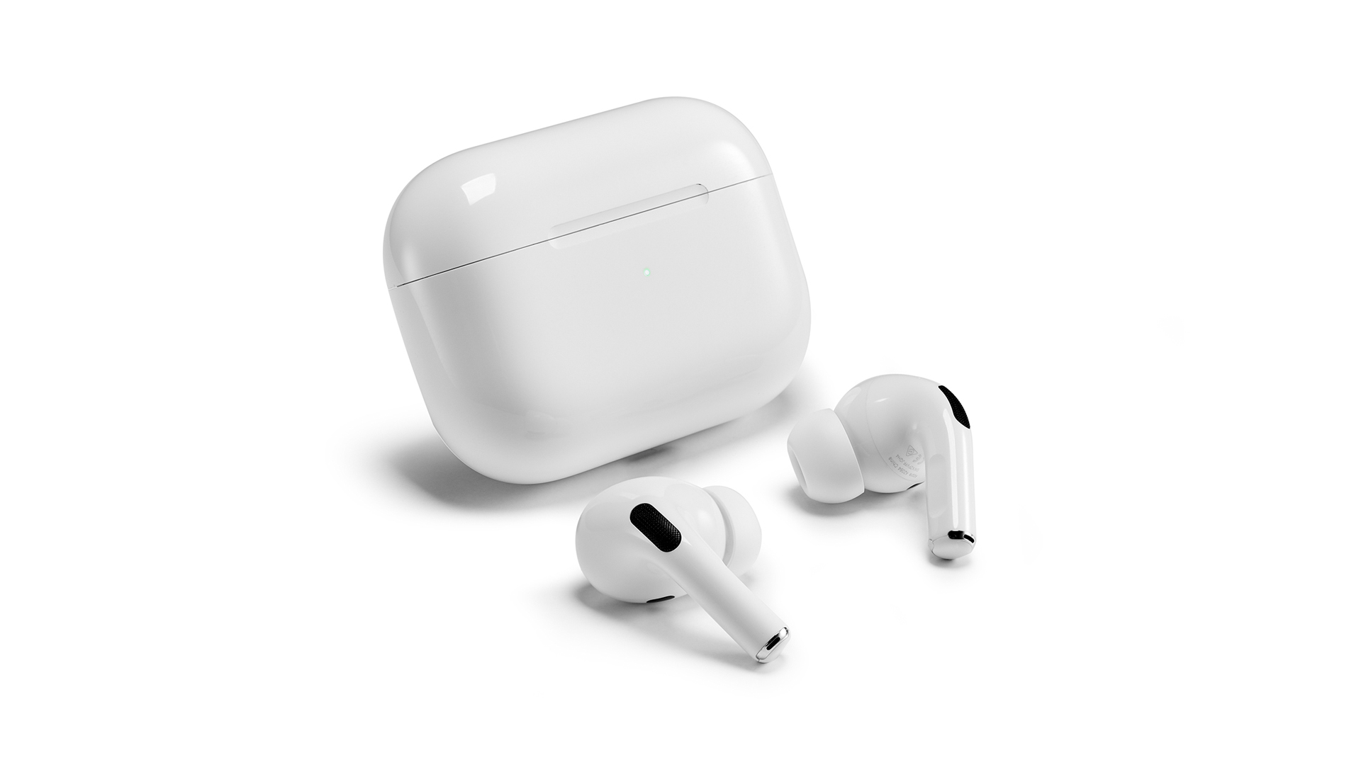 Apple Airpods Pro Review What Hi Fi