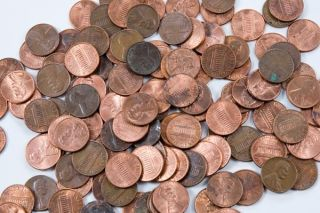 What's a Penny Made Of? | Live Science