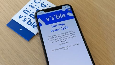 Visible Review: Is This Carrier's $40 Unlimited Plan Too Good to Be