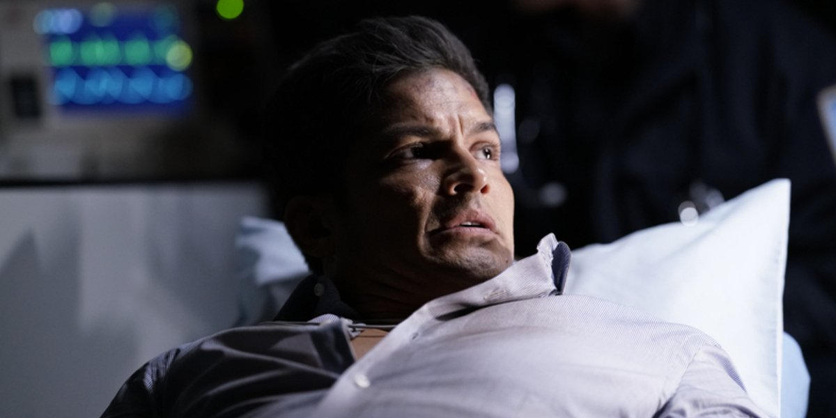 the good doctor season 3 finale dr melendez ambulance abc