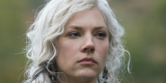 Vikings' Katheryn Winnick Talks Aging Lagertha, Crazy Prosthetics