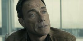 Why Jean-Claude Van Damme Was The Right Action Icon For Amazon's Crazy New Series