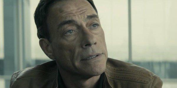 Jean Claude Van Damme Jean-Claude Van Johnson amazon