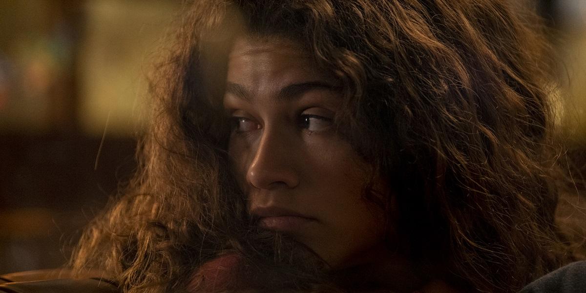 Zendaya HBO