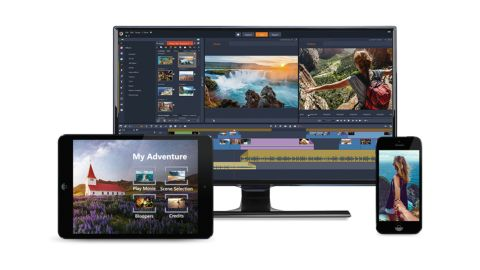 Pinnacle Studio 22 Ultimate review | TechRadar