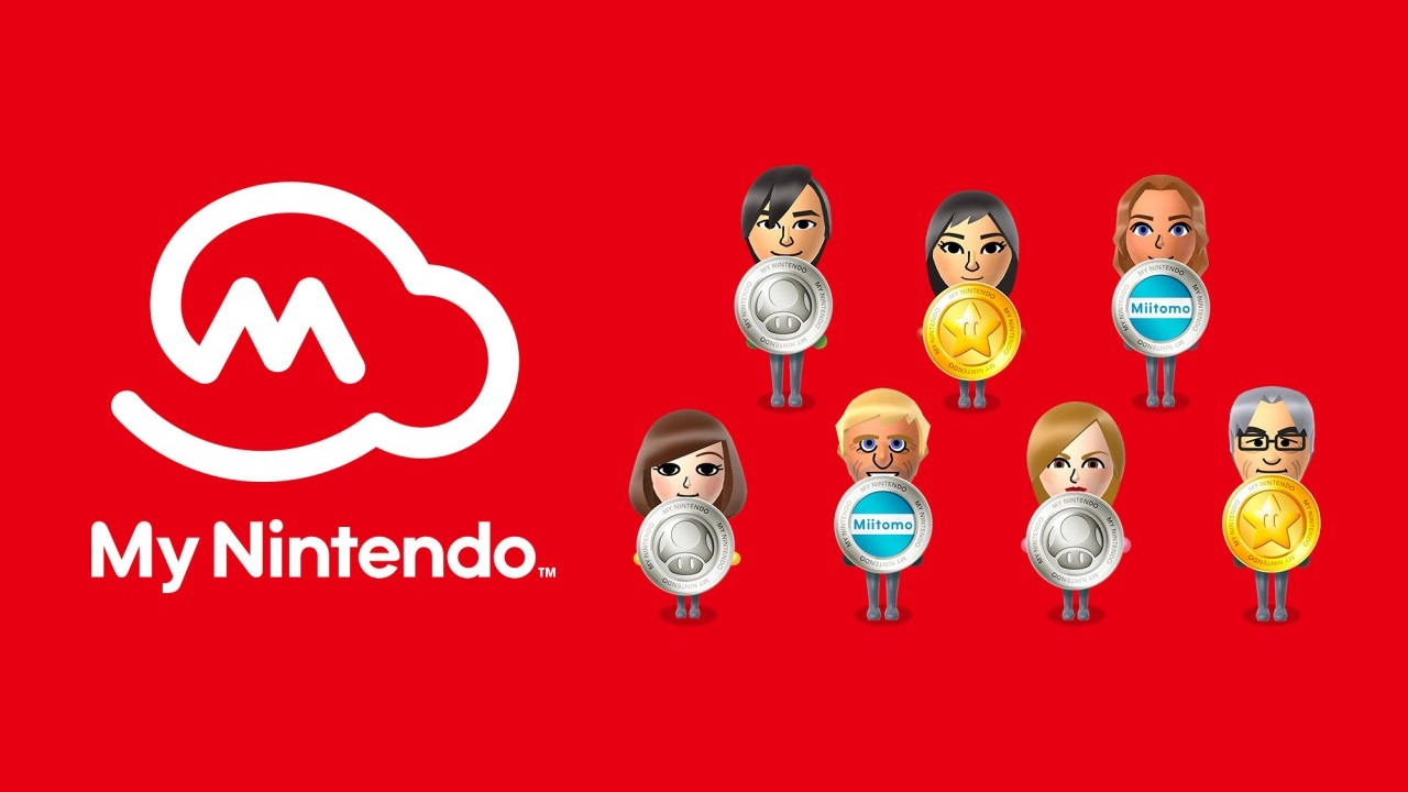 A year later, Nintendo's loyalty program is still a