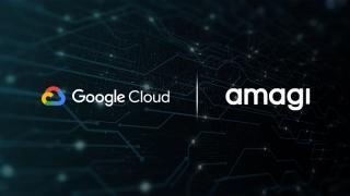 Amagi Google Cloud