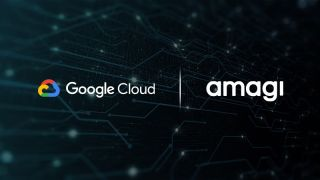 Amagi Google Cloud