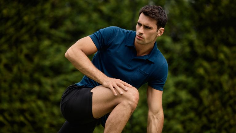 Sunspel Activewear Collection
