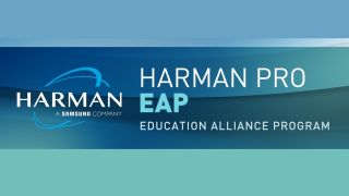 Harman Education Alliance Program logo