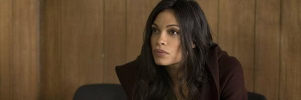 Rosario Dawson in Luke cage